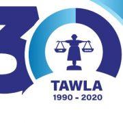 TAWLA's 30 YEARS ANNIVERSARY