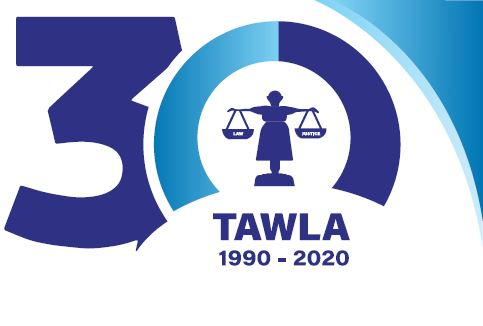 30th ANNIVERSARY OF THE TANZANIA WOMEN LAWYERS ASSOCIATION (TAWLA)