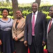 REGIONAL FORUM ON ALTERNATIVE DISPUTE RESOLUTION AND CUSTOMARY AND INFORMAL JUSTICE – NAIROBI, KENYA