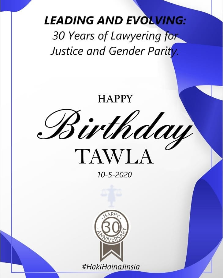 HAPPY BIRTHDAY TAWLA