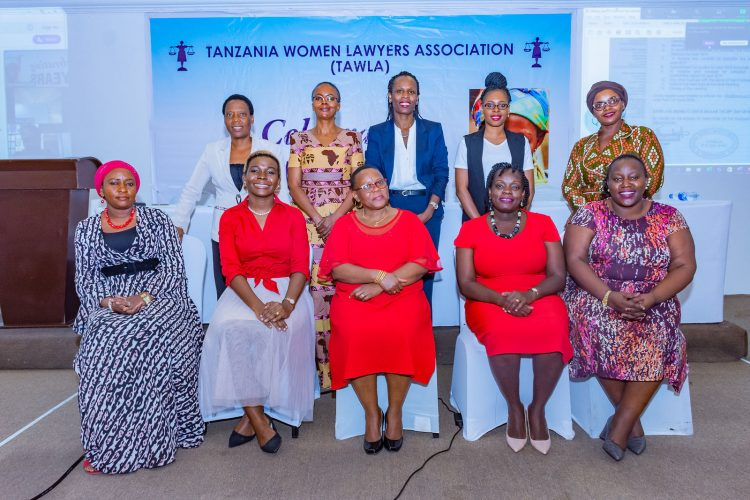 TAWLA's 30th Annual General Meeting