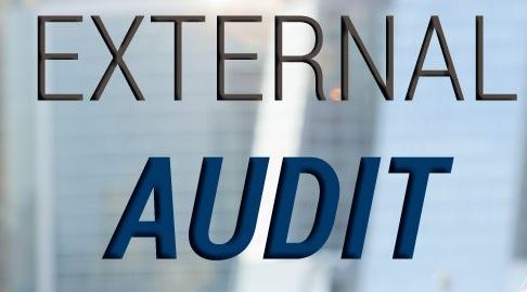 EXPRESSION OF INTEREST FOR PROVISION OF EXTERNAL AUDIT SERVICES