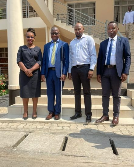 TAWLA's Appointment as one of the Coordinators of the Legal Aid Providers in Mwanza Region