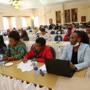 Female MPs Leadership Roles in Mainstreaming Gender Issues During Parliament Sessions