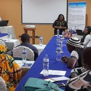 Women and Youth Participation in Leadership and Economic Activities at the Local Government Level